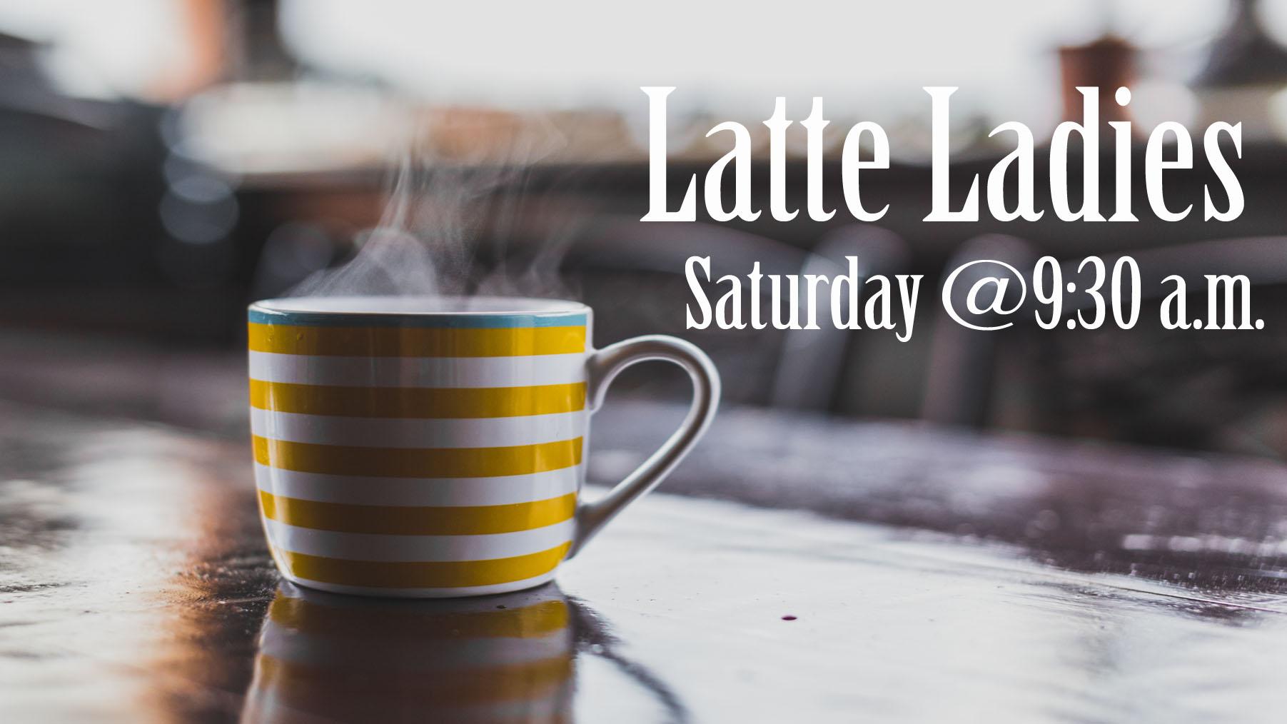 Latte Ladie's